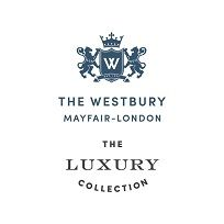 The Westbury, A Luxury Collection Hotel, Mayfair-London Logo
